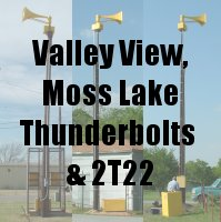 Valley View and Mosslake Projects