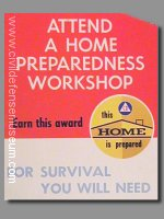 Click To See Home Preparedness Workshop Display