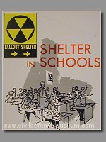 Click To See Shelter In Schools Display
